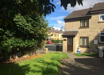 2 bed semi-detached house to rent in Wheat Street, Oswaldtwistle, Accrington BB5