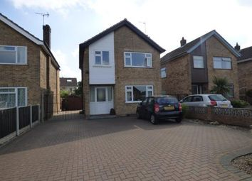Thumbnail 3 bed detached house for sale in Draycott Road, Sawley, Nottingham, Nottinghamshire