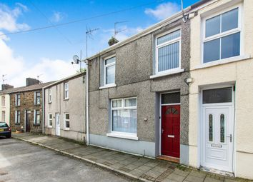 Thumbnail 2 bed property to rent in Bethania Street, Maesteg