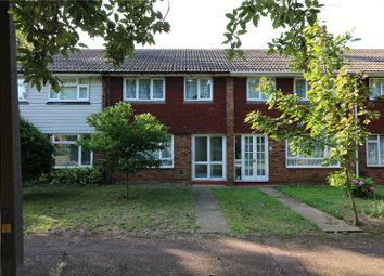 Thumbnail 3 bed terraced house to rent in Jackdaw Close, Shoeburyness, Southend On Sea, Essex