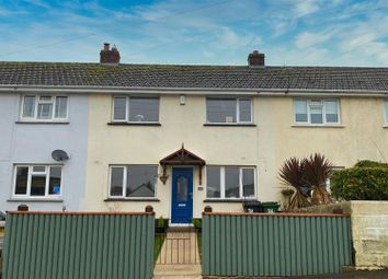 Thumbnail 3 bed terraced house for sale in Bicton Street, Barnstaple