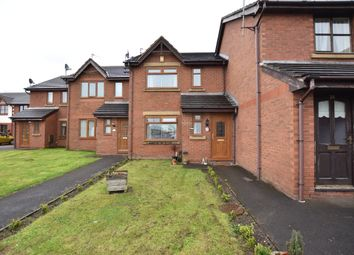 Thumbnail 3 bed terraced house for sale in Swarbrick Close, Blackpool