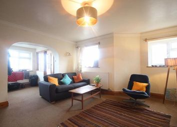 Thumbnail 3 bedroom flat to rent in Cliff Road, Borth