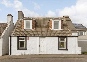 Thumbnail 3 bed cottage for sale in 16, Main Street, Cairneyhill