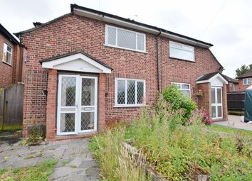 Thumbnail 4 bedroom semi-detached house to rent in St. Laurence Close, Cowley, Uxbridge