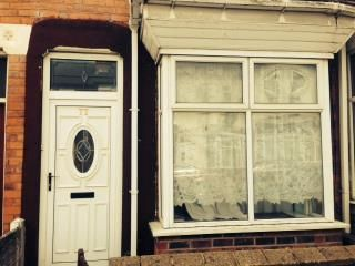 Thumbnail 2 bed terraced house to rent in Newcombe Road, Birmingham