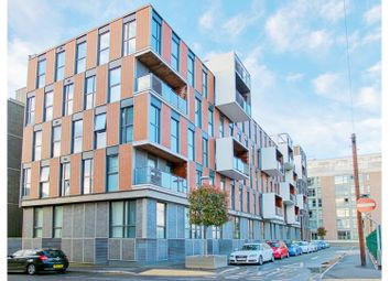 Thumbnail 1 bed flat for sale in 5 Ludgate Hill, Manchester