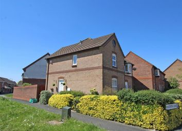 Thumbnail 2 bed semi-detached house for sale in Chesterton Close, Crownhill, Plymouth