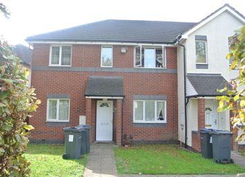 Thumbnail 2 bed maisonette to rent in Shortheath Road, Erdington, Birmingham
