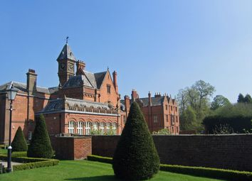 Thumbnail 5 bed flat to rent in The Clock Tower, Vale Royal Abbey, Whitegate
