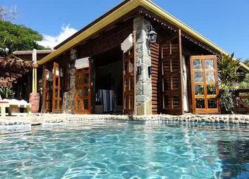 Thumbnail 5 bed villa for sale in Zatarra House, Zatarra House Cap Estate, St Lucia