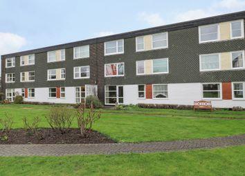 2 bed flat for sale in Sherlock Close, Cambridge CB3