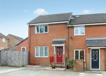 Thumbnail 3 bed end terrace house for sale in Bardsley Drive, Farnham