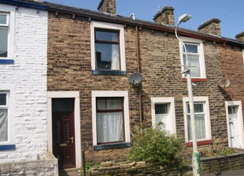 Thumbnail 2 bed terraced house for sale in Whitehall Street, Nelson, Lancashire