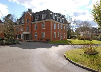 Thumbnail 2 bed flat for sale in Hillside Park, Sunningdale, Ascot