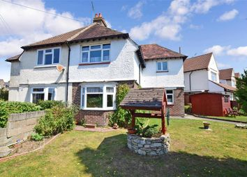 3 bed semi-detached house for sale in Medina Road, Portsmouth, Hampshire PO6