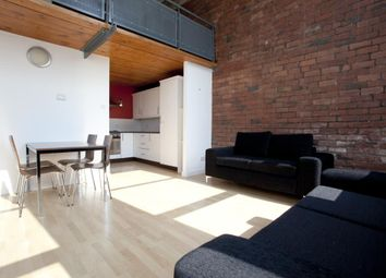 Thumbnail 2 bed flat to rent in Old School Lofts, Whingate, Armley