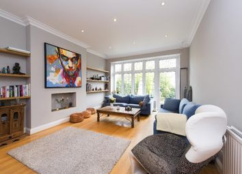 Thumbnail 5 bed semi-detached house for sale in Hodford Road, London