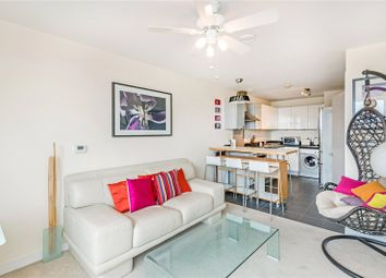 Thumbnail 1 bed flat for sale in Woods House, 7 Gatliff Road, London