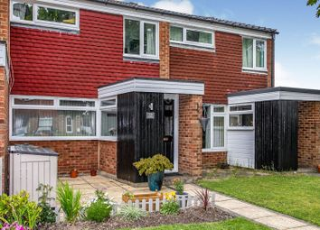 Thumbnail 2 bed terraced house for sale in The Spinney, Horley