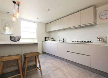 Thumbnail 2 bed flat for sale in Underhill Road, East Dulwich, London, London, London