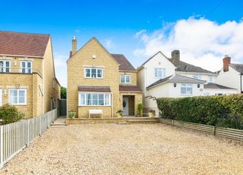 Thumbnail 4 bed detached house for sale in Station Road, Broadway, Worcestershire
