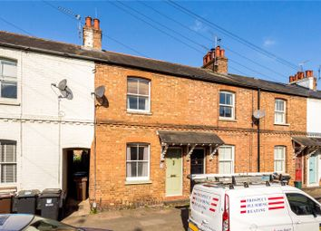 Thumbnail 2 bed terraced house for sale in Arthur Road, St. Albans, Hertfordshire