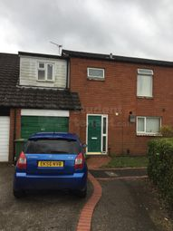 Thumbnail 6 bed shared accommodation to rent in Fallowfield Grove, Warrington, Warrington