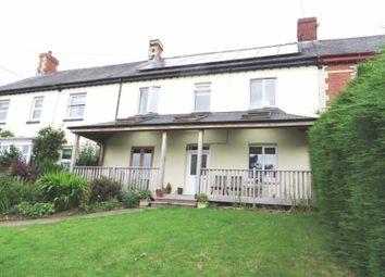 Thumbnail 3 bed terraced house to rent in Black Torrington, Beaworthy