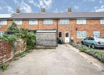 2 bed terraced house for sale in Skinner Street, Poole BH15