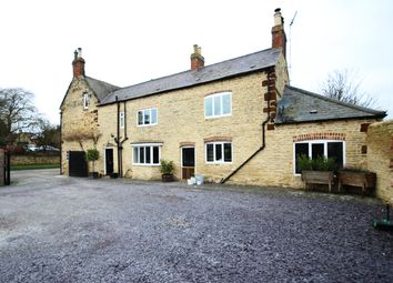 Thumbnail 6 bed country house for sale in Kettering Road, Isham