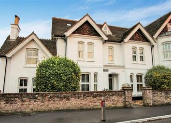 Thumbnail 2 bed flat for sale in Burton House, Salisbury Road, Christchurch