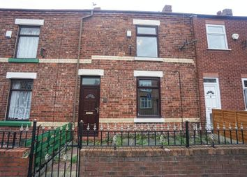 Thumbnail 2 bed terraced house to rent in Thompson Street, Wigan
