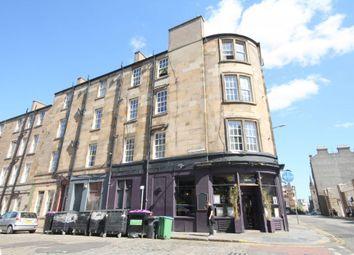 Thumbnail 1 bedroom flat for sale in 6/12 Academy Street, Leith, Edinburgh