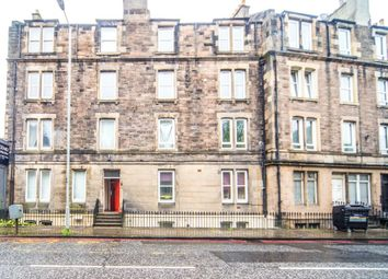 Thumbnail 1 bedroom flat for sale in 40/2 Angle Park Terrace, Edinburgh