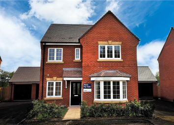 """Thumbnail 4 bed detached house for sale in """"Calver"""" at Estcourt Road, Gloucester"""