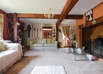 Thumbnail 5 bedroom detached house for sale in Broadgate, Sutton St. Edmund, Spalding