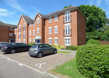 Thumbnail 2 bedroom flat for sale in North Street, Hornchurch