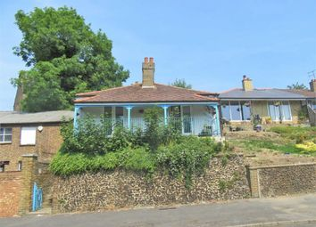 Thumbnail 2 bed semi-detached bungalow to rent in Dane Road, Margate