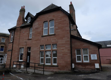 Thumbnail 2 bed flat to rent in High Street, Dingwall
