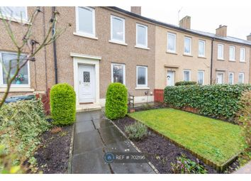 Thumbnail 3 bed terraced house to rent in Broomhouse Road, Edinburgh