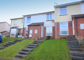 Thumbnail 2 bed terraced house to rent in Spire Hill Park, Lower Burraton, Saltash