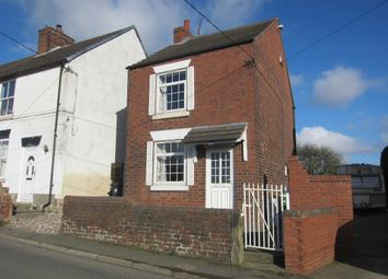 Thumbnail 2 bed detached house to rent in Boothgate, Heage