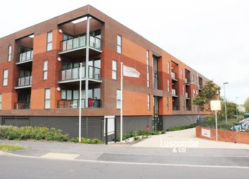 Thumbnail 2 bed flat to rent in Selskar Court, Usk Way
