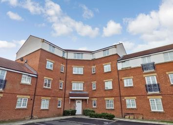 Thumbnail 2 bed flat to rent in Stamfordham Court, Ashington