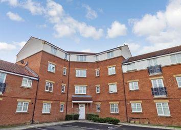 Thumbnail 2 bedroom flat to rent in Stamfordham Court, Ashington