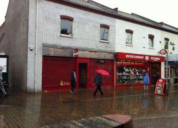 Thumbnail Retail premises to let in 78-80 Dalton Road, Barrow In Furness
