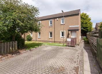 Thumbnail 2 bedroom flat for sale in Ormiston Drive, East Calder, Livingston, West Lothian