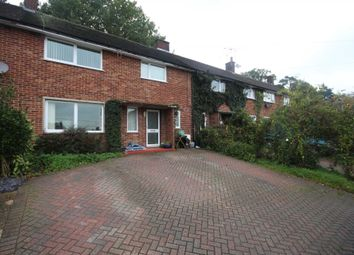 Thumbnail 3 bed terraced house for sale in Park Crescent, Sunningdale, Ascot
