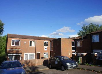 Thumbnail 1 bedroom flat to rent in Turnmill Avenue, Springfield, Milton Keynes